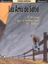 Les Amis de Saltiel 03 Tomes