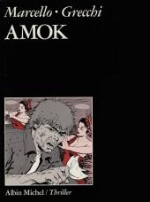 Couverture de Amok