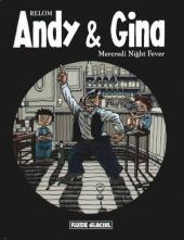 Andy & Gina -3- Mercredi Night Fever