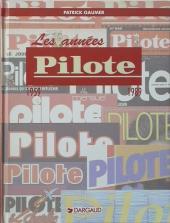 (DOC) Études et essais divers - Les années Pilote - 1959/1989