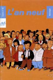L'an neuf - Tome 23