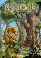 Les arcanes de Naheulbeuk -2- Des boudins et des Elfes