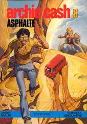 Archie Cash -8- Asphalte