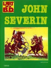 L'art de la B.D. -4- John Severin