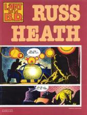 L'art de la B.D. -1- Russ Heath
