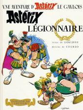 Astérix -10- Astérix Légionnaire