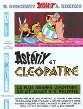 Astérix (Hachette) -6- Astérix et Cléopâtre