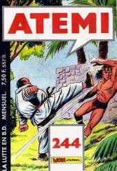 Atémi -244- Beppo le grec