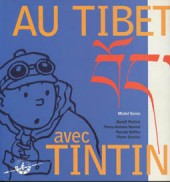 (AUT) Hergé -15- Au Tibet avec Tintin