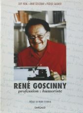 (AUT) Goscinny -7- René Goscinny, profession : humoriste