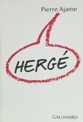 (AUT) Hergé -166- Hergé