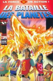 Bataille des planètes (La) (Semic)