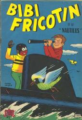 Bibi Fricotin (2e Série - SPE) (Après-Guerre) -54- Bibi Fricotin et le