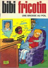 Bibi Fricotin (2e Série - SPE) (Après-Guerre) -94- Une brosse au poil