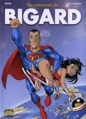 Les aventures de Bigard -2- Tome 2