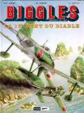 Biggles -9- La 13e dent du diable