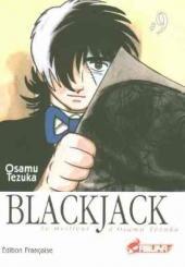 Blackjack (Tezuka) -9- Tome 9
