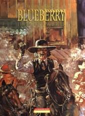 Blueberry -8ind- L'homme au poing d'acier