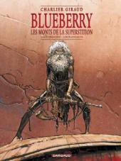 Blueberry -INT1- Les monts de la superstition