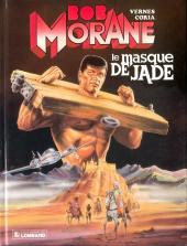 Bob Morane 3 (Lombard) -43- Le masque de jade
