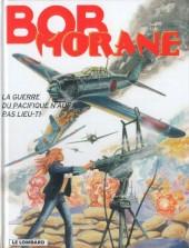 Bob Morane 3 (Lombard) -61- La guerre du Pacifique n'aura pas lieu - T1