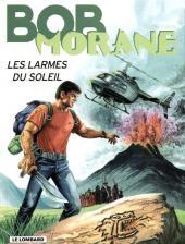 Bob Morane 3 (Lombard) -60- Les larmes du soleil