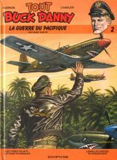 Buck Danny (Tout) -2- La guerre du Pacifique - Seconde partie