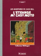 Chick Bill - Collection Bédingue