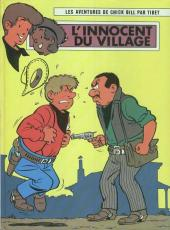 Chick Bill -231- L'innocent du village