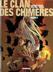Le clan des Chimères -6- Oubli