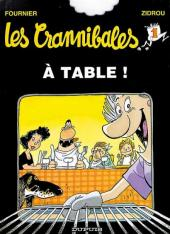 Les crannibales -1- A table!