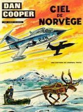 Dan Cooper (Les aventures de) -17- Ciel de Norvège