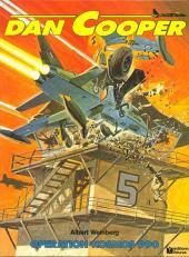 Dan Cooper (Les aventures de) -26- Opération Kosmos 990