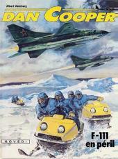 Dan Cooper (Les aventures de) -28- F-111 en péril