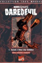 Daredevil (100% Marvel) -1- Sous l'Aile du Diable