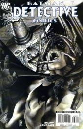 Detective Comics (1937) -836- Absolute Terror (Part 2)