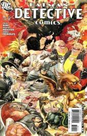 Detective Comics (1937) -841- The Wonderland Gang!