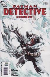 Detective Comics (1937) -842- Suit of Sorrows