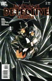 Detective Comics (1937) -844- Curtains