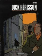 Dick Hérisson