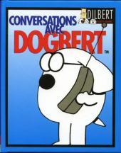 Dilbert -4- (Vents d'Ouest) -5- Conversations avec Dogbert