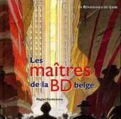 (DOC) Études et essais divers - Les maîtres de la BD belge