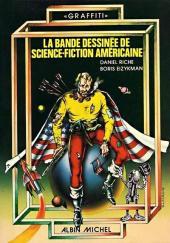 (DOC) Études et essais divers - La Bande dessinée de science-fiction américaine