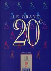 (DOC) Études et essais divers -5- Angoulême le Grand 20e