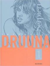 Druuna -10INT1a- Intégrale 1