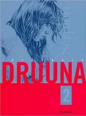 Druuna -10INT2a- Intégrale 2