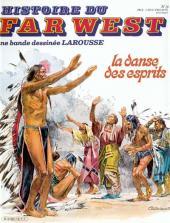 Histoire du Far West -19- La danse des esprits