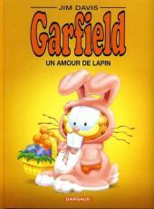 Garfield -44- Un amour de lapin