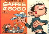 Gaston -3- Gaffes à gogo