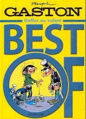 Gaston (Hors-série) -BestOf- Gaffes au volant - Best Of